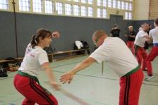 Arnis Dresden e.V. - Lehrgang - Kampfkunst und Selbstverteidigung